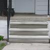 PRECAST STEPS