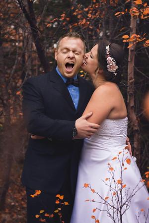 Rebekka & Andy
