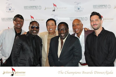 JOCC17 The Champions Awards Dinner/Gala