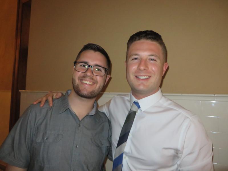 Joey & Victoria's Wedding