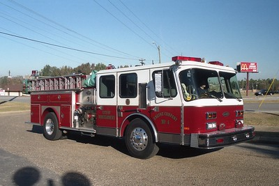 Montgomery AL Engine 4