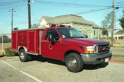 Montgomery AL Reserve Rescue