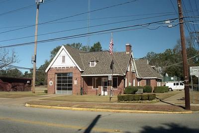 Montgomery AL Station 7