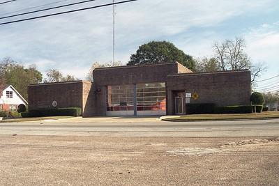 Montgomery AL Station 8