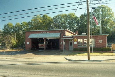 Montgomery AL Station 10