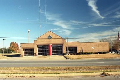 Montgomery AL Station 13
