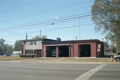 Montgomery AL Station 12
