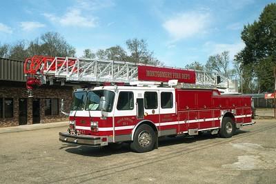 Montgomery AL Ladder 44