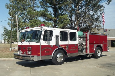 Montgomery AL Engine 15
