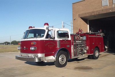 Montgomery AL Engine 20