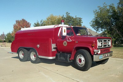 Montgomery AL Tanker 4
