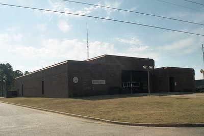 Montgomery AL Station 5