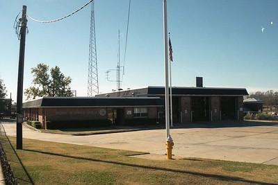 Montgomery AL Station 3