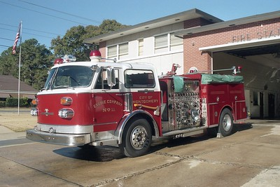 Montgomery AL Engine 11