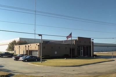 Montgomery AL Station 14