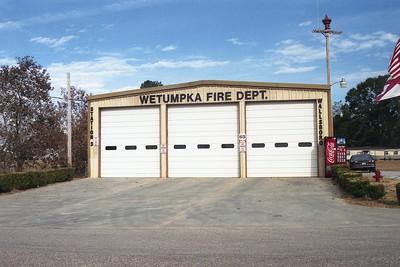 Wetumpka AL Station 3
