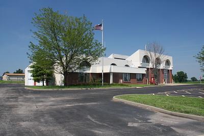 Valmeyer FPD Station