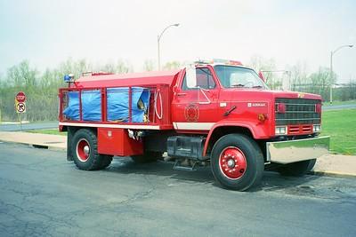 Villa Hills FPD Tanker 371
