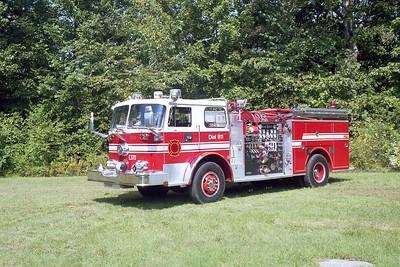Villa Hills FPD Engine 370