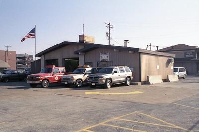 US Steel - Granite City Station