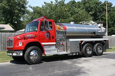 Villa Hills FPD Tanker 5717