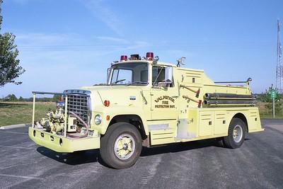 Valmeyer FPD Engine 445