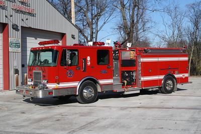 Villa Hills FPD Engine 5710