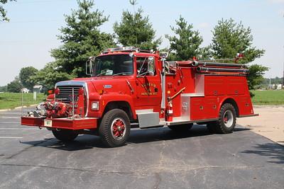 Valmeyer FPD Engine 5611