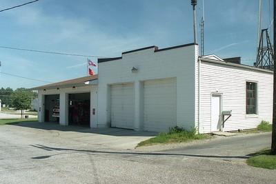 Villa Grove Station 1