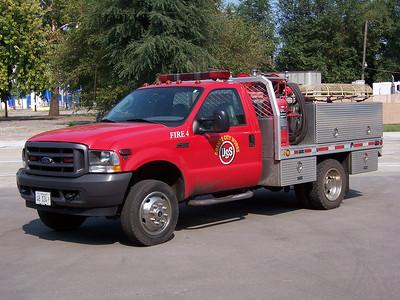 US Steel - Granite City Fire 4