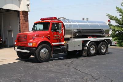 Valmeyer FPD Tanker 5617