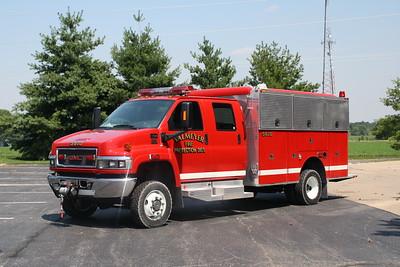 Valmeyer FPD Rescue 5610A