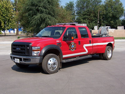 US Steel - Granite City Fire 3A