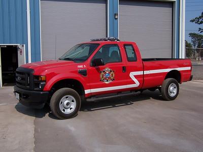 US Steel - Granite City Fire 5
