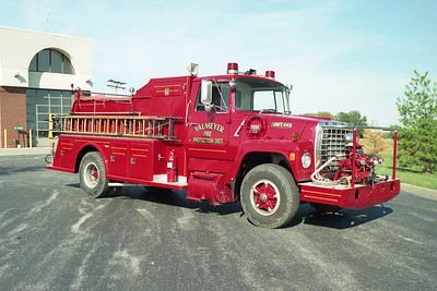 Valmeyer FPD Engine 442