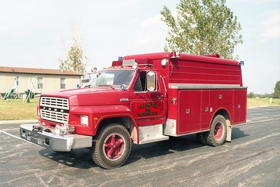 Valmeyer FPD Rescue 5610
