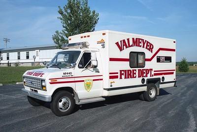 Valmeyer FPD  Rescue 440