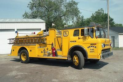 Venice Engine 4630A