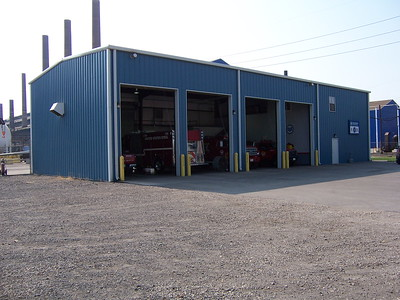 US Steel - Granite City StationA