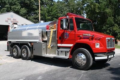 Villa Hills FPD Tanker 5717A