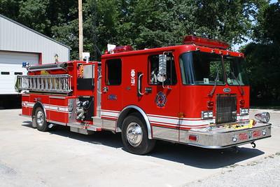 Villa Hills FPD Engine 5711A