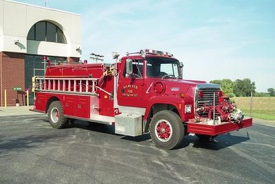 Valmeyer FPD Engine 441