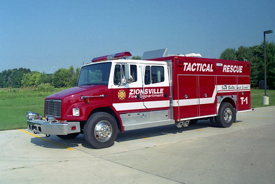 Zionsville IN Tactical 1