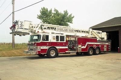 Overland Park KS Truck 44
