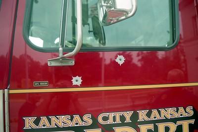 Kansas City KS Pumper 1A