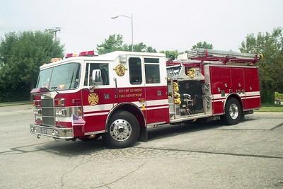 Leawood KS Engine 32