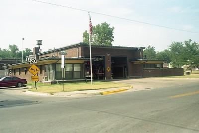 Kansas City KS Station 7