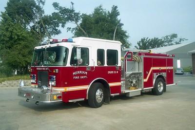 Merriam KS Engine 61