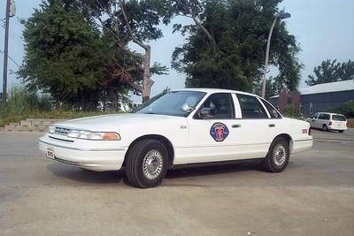 Merriam KS Car 600
