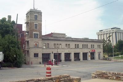 Kansas City KS Station 1